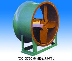 T30、BT30型轴流通lovebet体育官网